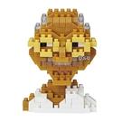 《Nano Block迷你積木》NBCC-056 甘地 ╭★  JOYBUS玩具百貨