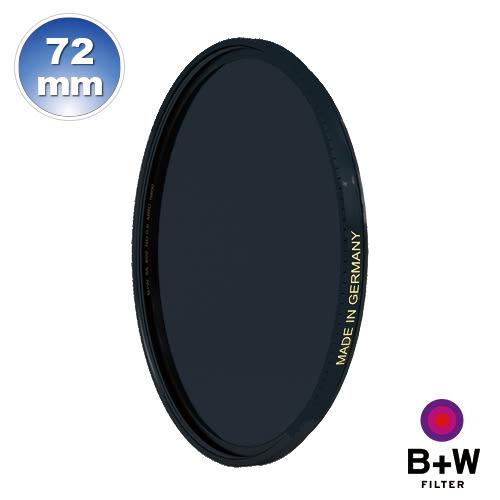 B+W XS-Pro 810 ND MRC 72mm Nano 超薄奈米鍍膜減光鏡
