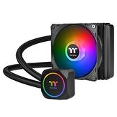 曜越 TH120 ARGB Sync 主板連動版一體式水冷散熱器