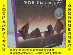 二手書博民逛書店實物拍照;NUMERICAL罕見METHODS FOR ENGINEERS SECOND EDITIONY15