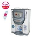 【晶工牌】 JD-4203 光控溫熱全自動開飲機 微電腦溫度控制【刷卡分期+免運】