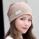 月子帽 帽子女春夏季薄款透氣化療帽女薄光頭睡帽孕婦月子帽中老年包頭帽