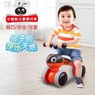兒童扭扭車1-3歲嬰兒溜溜車滑行車寶寶平...