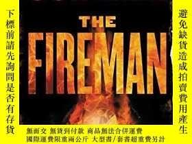 二手書博民逛書店The罕見FiremanY256260 Joe Hill William Morrow 出版2016