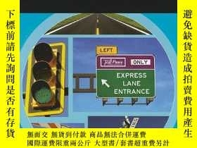 二手書博民逛書店Manual罕見on Uniform Traffic Control Devices 2009: For Stre