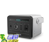 [106美國直購] Anker PowerHouse, Compact 400Wh/120,000mAh Portable Generator Alternative便攜式發電機