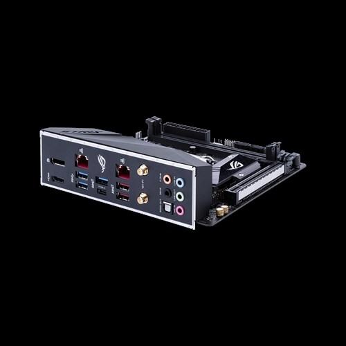 ASUS 華碩 STRIX H370-I GAMING 主機板 1151腳位