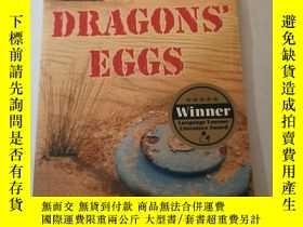 二手書博民逛書店Dragons 罕見Eggs (Cambridge English Readers: Level 5)Y286