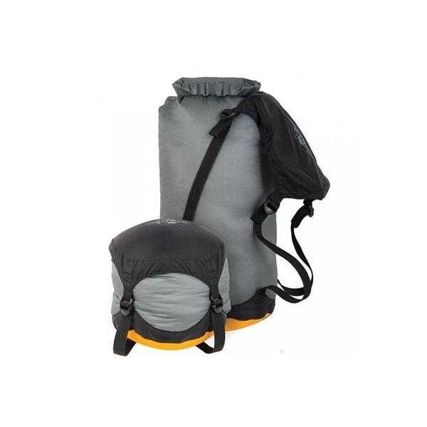 Sea To Summit 30D eVENT 輕量可壓縮式防水透氣收納袋 M