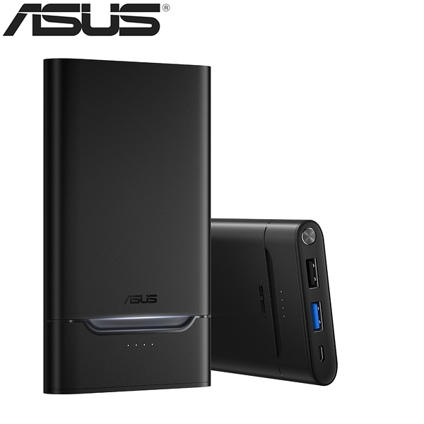 【3期零利率】全新 華碩 ASUS ZenPower 10000 Quick Charge (QC3.0) 行動電源