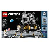 樂高積木 LEGO《 LT10266 》創意大師 Creator Expert 系列 - NASA Apollo 11 Lunar Lander╭★ JOYBUS玩具百貨