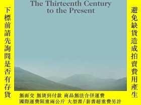 二手書博民逛書店A罕見History Of Land Use In MongoliaY255562 Elizabeth End