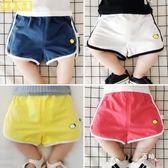 夏季寶寶褲子男0一1歲大pp短褲3嬰兒夏薄女6-12個月包屁褲寬鬆潮9