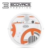 展示機出清! ECOVACS 智慧清潔機器人 DM88.10 星際大戰 STAR WARS BB-8  掃地/吸地/濕拖