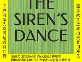 二手書博民逛書店The罕見Siren s DanceY364682 Anthony Walker Booksurge Publ