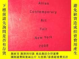 二手書博民逛書店Asian罕見Contemporary Art Fair New