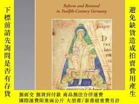 二手書博民逛書店Manuscripts罕見And Monastic CultureY256260 Alison I. Beac