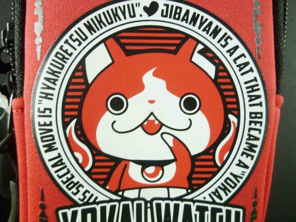 【震撼精品百貨】妖怪手錶_妖怪ウォッチ~收納包~吉胖貓【共1款】