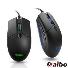 aibo G20N 競速王-六鍵電競遊戲滑鼠