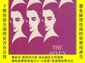 二手書博民逛書店The罕見Seven Deadly SistersY256260 Patricia Mcgerr John C