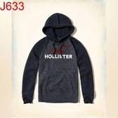 HCO Hollister Co. 男 當季最新現貨 帽T外套 Hco. J633