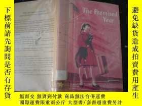 二手書博民逛書店THE罕見PROMISED YEARY8204