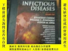 二手書博民逛書店Infectious罕見Diseases, 3rd Editio