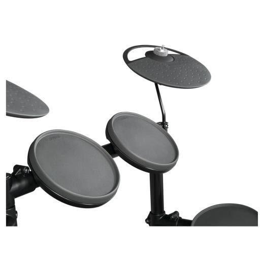 電子鼓 全新電子鼓 YAMAHA DTX-400K 電子鼓  附耳機,鼓棒 .電子鼓功能導讀.地墊