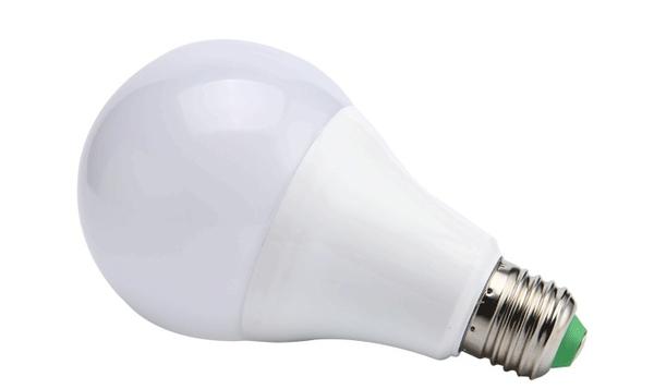 E27 7W LED 防水 (12V 24V 36V)