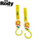 Rody 多功能掛鉤 -2入裝