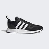 Adidas Multix [FX5119] 男鞋 運動 休閒 慢跑 網布 舒適 透氣 愛迪達 EVA中底 黑