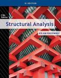 二手書博民逛書店《Structural Analysis, SI Edition