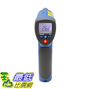 [106玉山最低比價網] CEM華盛昌 掌上型紅外線測溫槍 高精度掌上型 DT-880