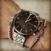 美國代購 Emporio Armani 精品男錶 AR0389