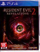 【玩樂小熊】現貨中 PS4遊戲 惡靈古堡 啟示 2 BIOHAZARD 中文亞版