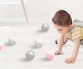 海洋球 澳樂新品彩色加厚家用嬰兒童海洋球家用寶寶圍欄球池波波球T
