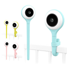 【加贈矽膠柄環1入】Lollipop 棒棒糖智慧型嬰兒監視器 Baby Camera (3色可選)