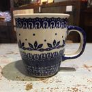 手工彩繪 陶瓷馬克杯...