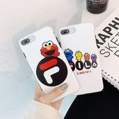【SZ13】fila芝麻街IMD iphone XS MAX手機殼 iphone XR XS手機殼 iphone 8plus手機殼 i6s plus手機殼 iphone X