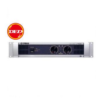 山葉YAMAHA P2500S 專業功率擴大機 公貨