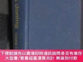 二手書博民逛書店DNA罕見cloning Volume 1:a practical approach (大32開,精裝)Y54