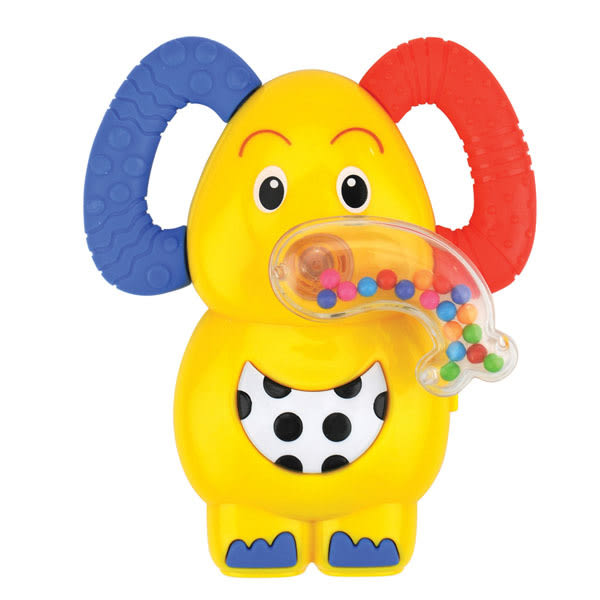 K's Kids奇智奇思-愛唱歌的大象 SB00434