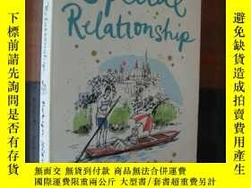 二手書博民逛書店Special罕見Relationship (保存如新)Y857