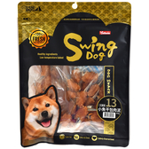 【寵物王國】OzBone卡賀家犬零食No.13-小魚干包肉泥160g