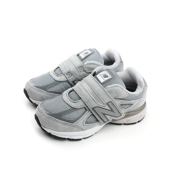 New Balance 990系列 運動鞋 灰色 中童 no021