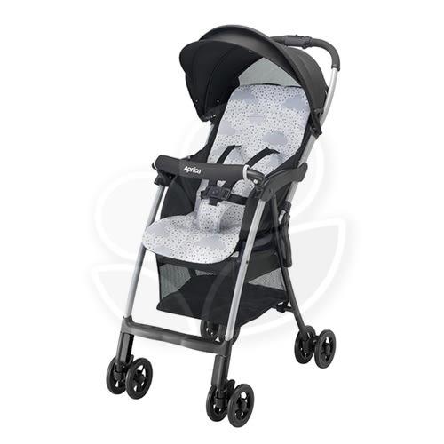 Aprica 愛普力卡 Magical Air S 新境界 超輕量單向嬰幼兒手推車 - 輕雲朵【佳兒園婦幼館】
