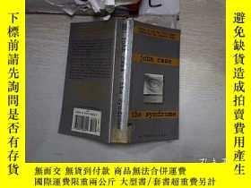 二手書博民逛書店the罕見syndrome 綜合征(106)Y203004 john case fawcett