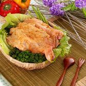 KAWA巧活泰式香茅咖哩雞腿排