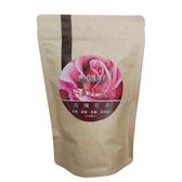 【台灣尚讚愛購購】玫瑰盒子-有機玫瑰立體茶包補充包24入(含運價廠商直寄) 滿2入以上免運價
