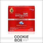 韓國 LG CLAREN 倍麗兒牙齒煥白貼片 (8片) *餅乾盒子*